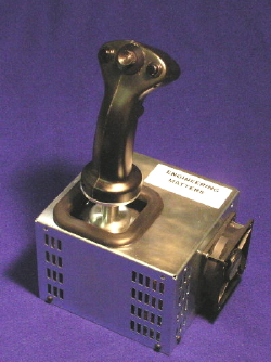 Engineering Matters Joystick